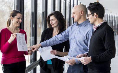 El II Campus de Jóvenes Cooperativistas promueve el liderazgo empresarial