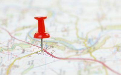 ¡Qué importante es la localización de un negocio!