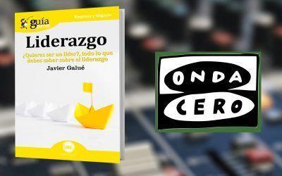 GuíaBurros: Liderazgo en Aquí en la Onda, con Alberto Granados