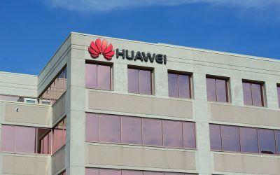 La guerra por el liderazgo entre Google y Huawei